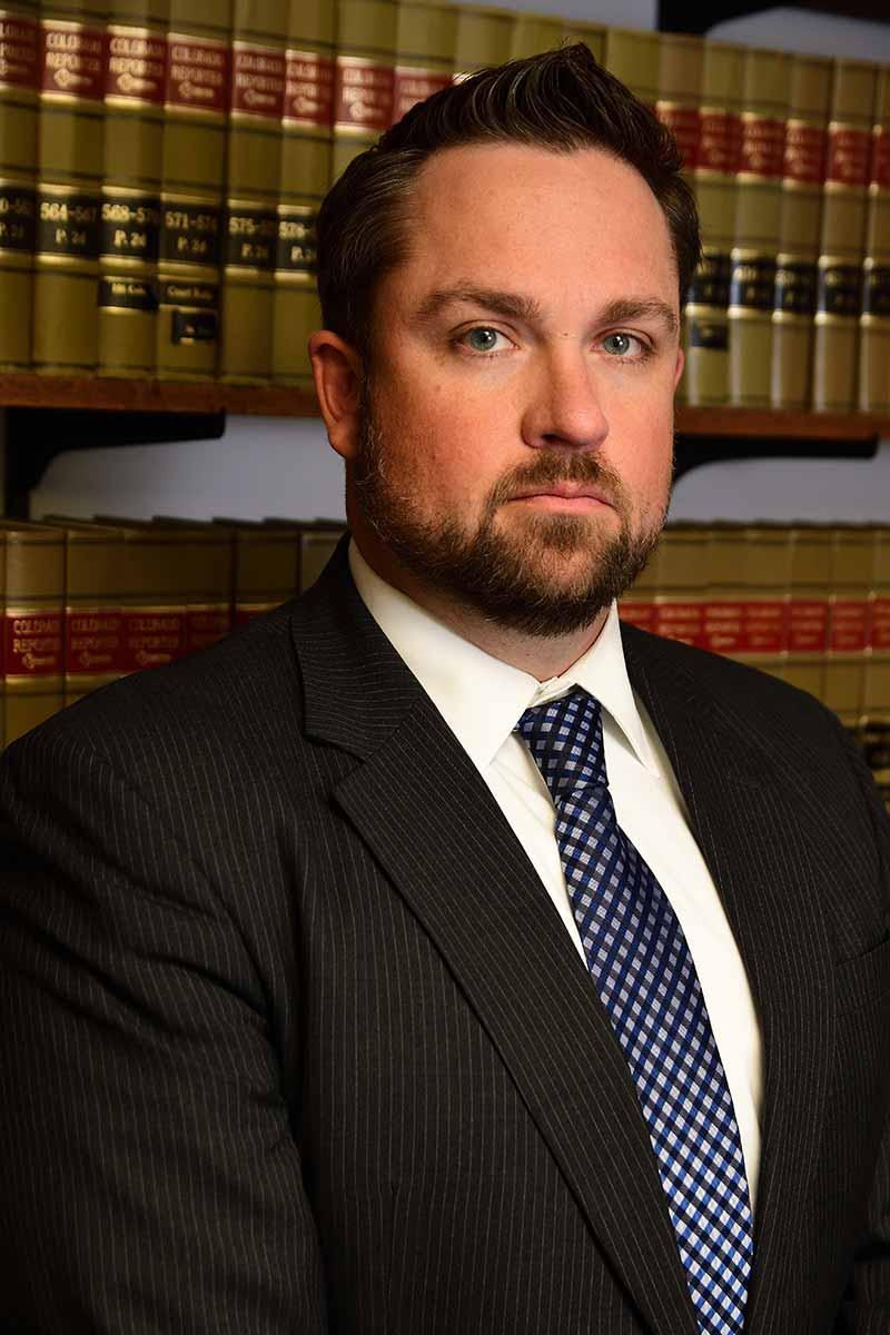 Brendan P. Rodman